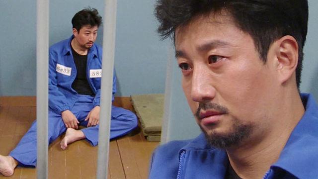 [122회]개과천선 못한 이훈, 감옥서  '쓸쓸한 말로'