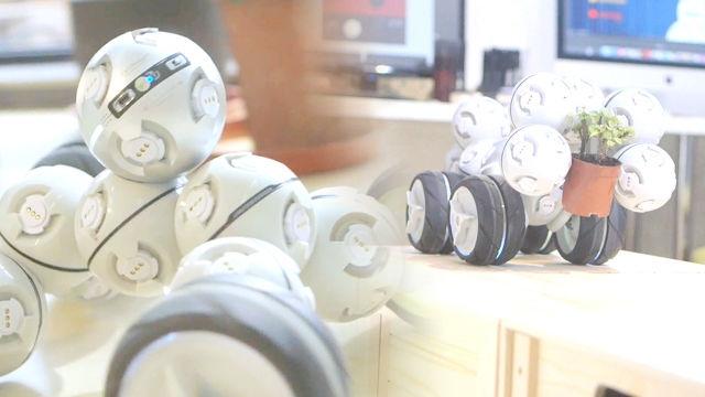 혁신적인 'IoT' 제품들이 끊임없이 태어나는 곳! '중국 선전'
