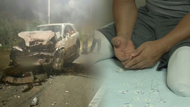 음주운전 가해자의 가벼운 처벌 '고작 집행유예'