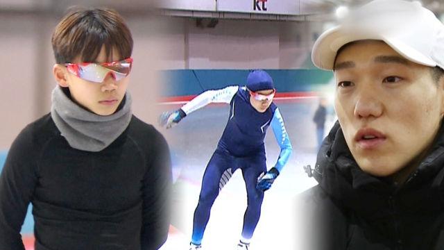 모태범이 인정한 세계 초등 최강 스케이터 김태완군