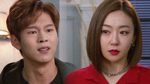 """박선호, 나야에 막말 """"뭔 죄가 있어 너 같은 애를 만나"""""""
