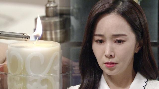 향에 취한 김민서, 부모님 뺑소니범 '인정'