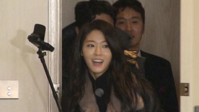 [1월 22일 예고] 대세돌 설현과 함께하는 꽃놀이패!