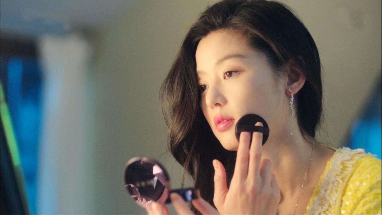 전지현, 이민호와 이별 준비 '여신 강림' 썸네일