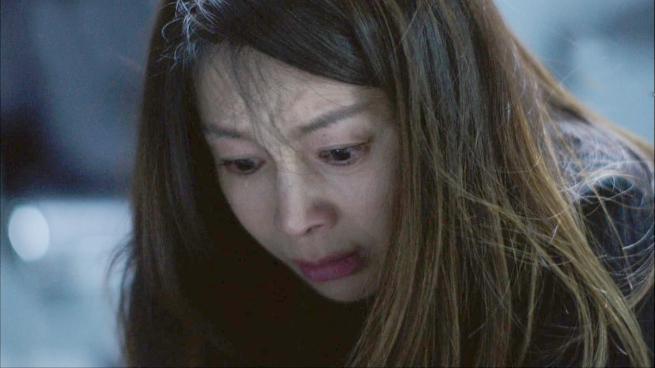 황신혜, 쓰러진 이지훈 껴안고 오열 '악녀의 눈물' 썸네일