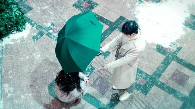 [20회 예고] 이민호, 돌아온 전지현에게