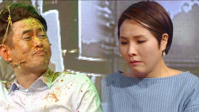 김대희·신봉선의 몸을 아끼지 않는 열연 '봉선의 유혹' 썸네일 이미지