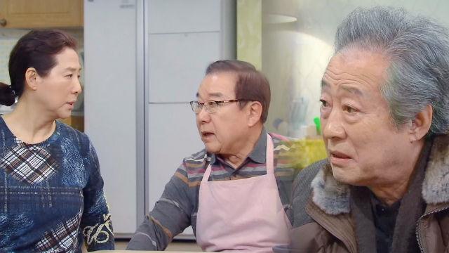 """전국환, 이완 부모 찾아 """"분가시키고 병원 차려주겠다"""" 설득"""