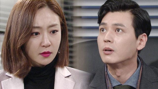 """이인, 나야에 """"김민서, 지가 잘못해서 죽었어"""" 썸네일 이미지"""