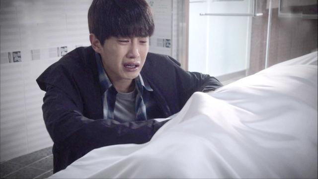 김민석, 동생 살리려 동참한 악행에 '자수 갈등' 썸네일 이미지