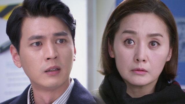 이인, 김민서 생존 알고도 죽었다 거짓말 '뻔뻔'
