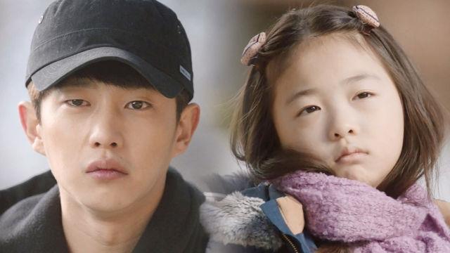 김민석, 신린아 걱정에 '눈물의 포옹'