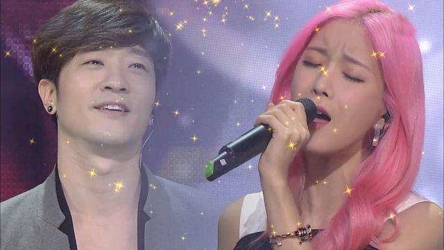 '띠동갑 커플' 알렉스·조현영, 1년 4개월만 결별 썸네일 이미지