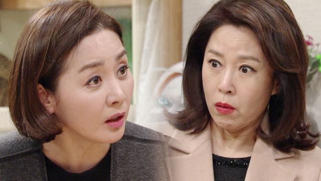 """이응경, 차화연에 울분 """"김민서 살려내"""" 썸네일 이미지"""