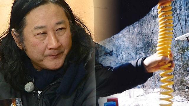 """김도균, 탄성이 나오는 감각적 표현 """"봄은 스프링"""""""