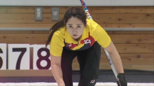 [예고] CPT 세계 여자 컬링 선수권대회 썸네일 이미지