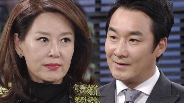 차화연 vs 이창훈, 김민서 두고 팽팽한 '기싸움' 썸네일 이미지
