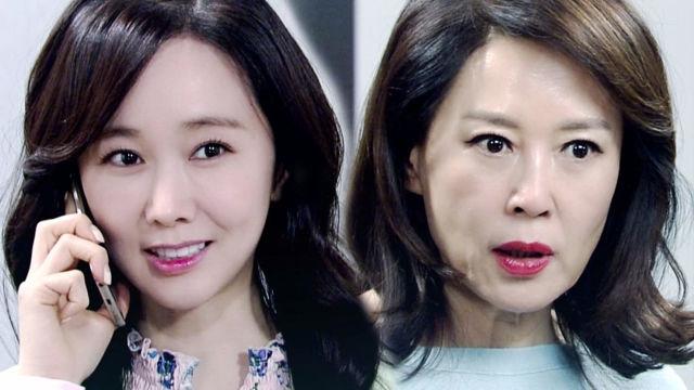"""[64회 예고]  김민서, 차화연에 전화 """"기억 돌아왔... 썸네일 이미지"""