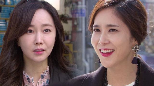김민서, 자신 알아보는 룸살롱 사장에 '당황' 썸네일 이미지