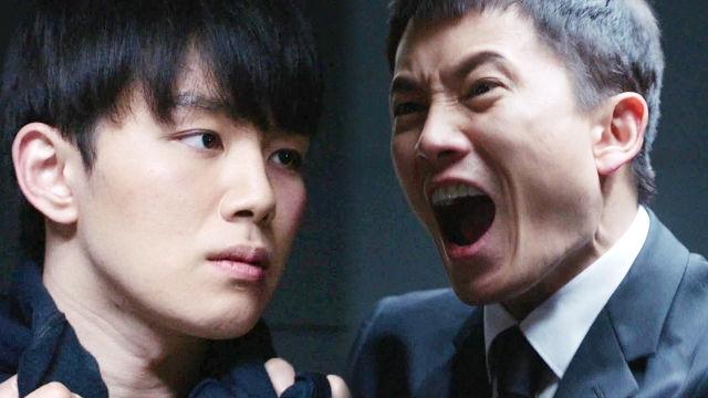 지성, 오승훈의 오연아 살인 자백 소식에 '분노' 썸네일 이미지