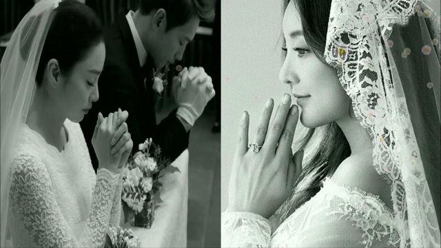 바다 & 비-김태희 부부, 스타들의 '스몰 웨딩' 썸네일 이미지