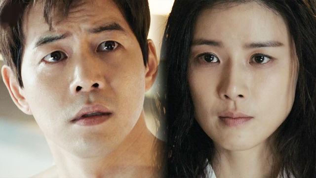이상윤, '복수의 화신' 이보영과 동침? '충격 엔딩'