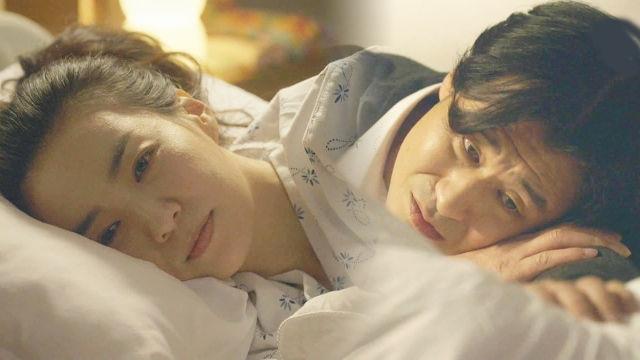 박혁권♥박선영, 애틋함 폭발하는 '병상 로맨스'