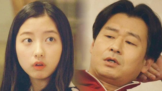 """박혁권, 김지민 질문에 난감 """"인턴이 도대체 뭐지?"""""""