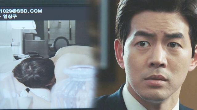 이상윤, 이보영과 잠자리 동영상 공개에 '경악' 썸네일 이미지