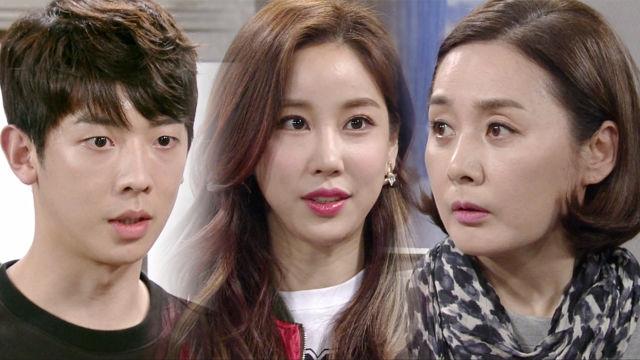 """함형기, 이응경에 """"김주리, 내 애인이다"""""""