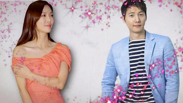 김소연♥이상우, 상견례 마치고 6월 중 결혼 예정 썸네일 이미지