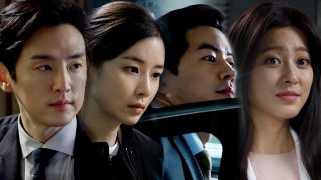 [기획영상] '이보영·이상윤·권율·박세영', 4인 4색... 썸네일 이미지