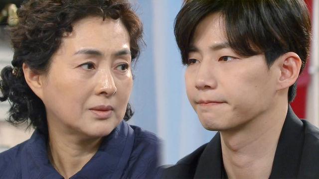 """송재림, 단호한 혼인신고 반대 """"부끄러운 자식 되고 싶지 않아"""""""