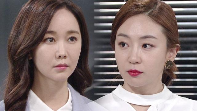 """독 품은 김민서, 나야와 신경전 """"최정후 잘~ 키워"""""""