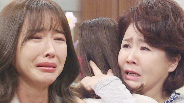 선우은숙, 왕지혜의 비통한 엄마소식에 '따뜻한 포옹' 썸네일 이미지
