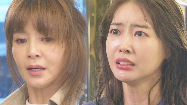 왕지혜, 선우은숙 막대하는 김혜리 얼굴에 '돈뭉치 투척... 썸네일 이미지