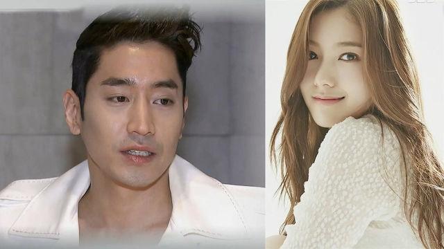 '신화' 에릭♥나혜미와 7월 1일 깜짝 결혼 발표 썸네일 이미지