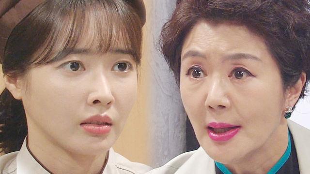 """왕지혜, 최완정 앞에서 김혜리 부정 """"엄마는 없다"""" 썸네일 이미지"""