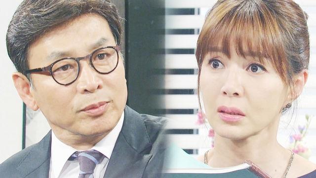 """[100회 예고] 길용우, 김혜리에 증거 제시 """"이래도... 썸네일 이미지"""