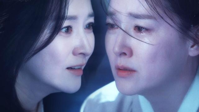 """이영애, 과거의 자신에 믿음 제시 """"송승헌 살릴 수 있... 썸네일 이미지"""