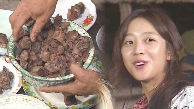 [5월 5일 예고] 기대 만발 야생 멧돼지 요리 맛 공개