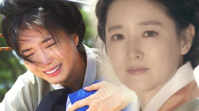 """이영애, 오윤아에 애틋 다짐 """"다음 생에 좋은 벗 되길... 썸네일 이미지"""