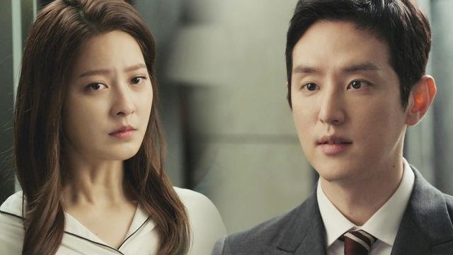 """권율, 박세영 약점 이용하며 """"우리 결혼하자"""" 썸네일 이미지"""