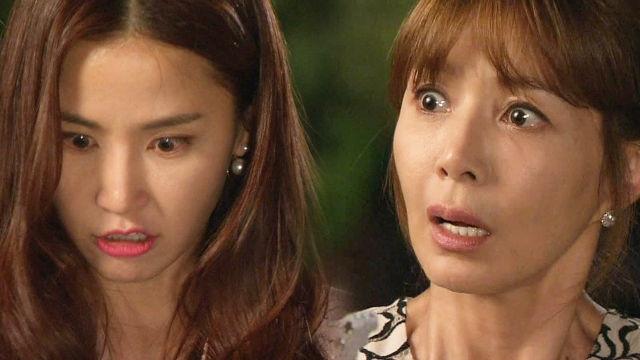 김혜리, 증거 인멸 후 웃음 짓는 공현주에 '충격' 썸네일 이미지