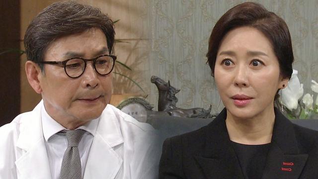 김예령, 길용우에 심장이식 진실 듣고 '자책의 눈물' 썸네일 이미지