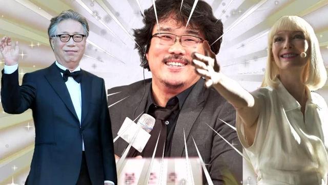 봉준호 감독 영화 옥자, 칸 영화제서 베일 벗다! 썸네일 이미지