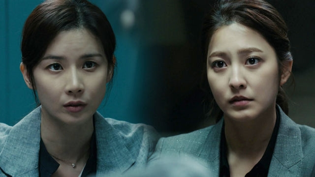 박세영, 이보영 결정적 증거에 긴급 체포 썸네일 이미지
