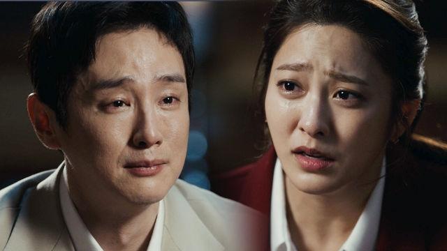[선공개+예고] 울면서 수연에게 참회하는 정일...감동... 썸네일 이미지