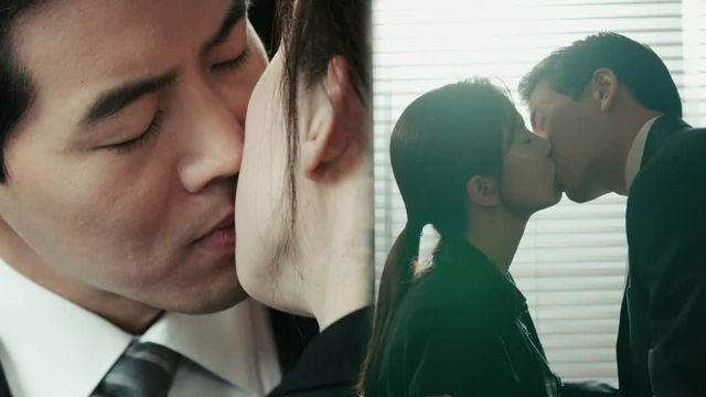 이보영, 이상윤과 '눈물의 키스'후 직접 수갑 채워 썸네일 이미지