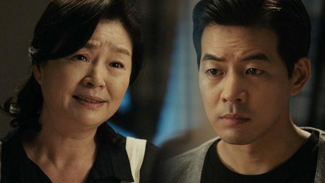 원미경, 죄값 달게 받는 이상윤에 '눈물과 격려' 썸네일 이미지
